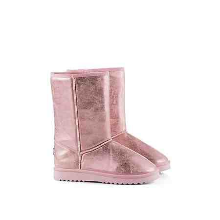ESPRIT Metallic Soft Boots