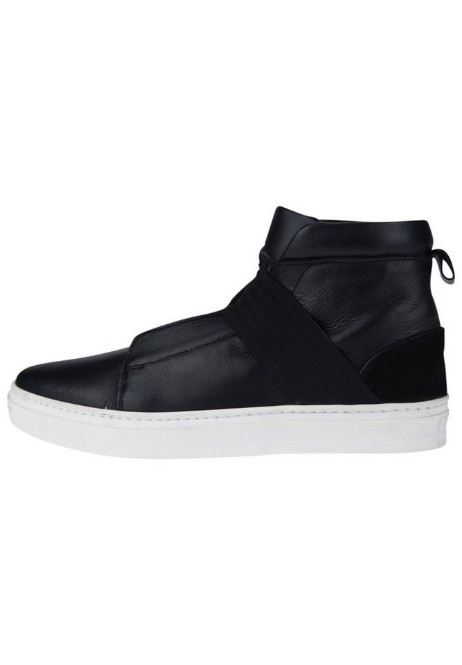 Maruti Schuhe »CHARLIE LEATHER« in black