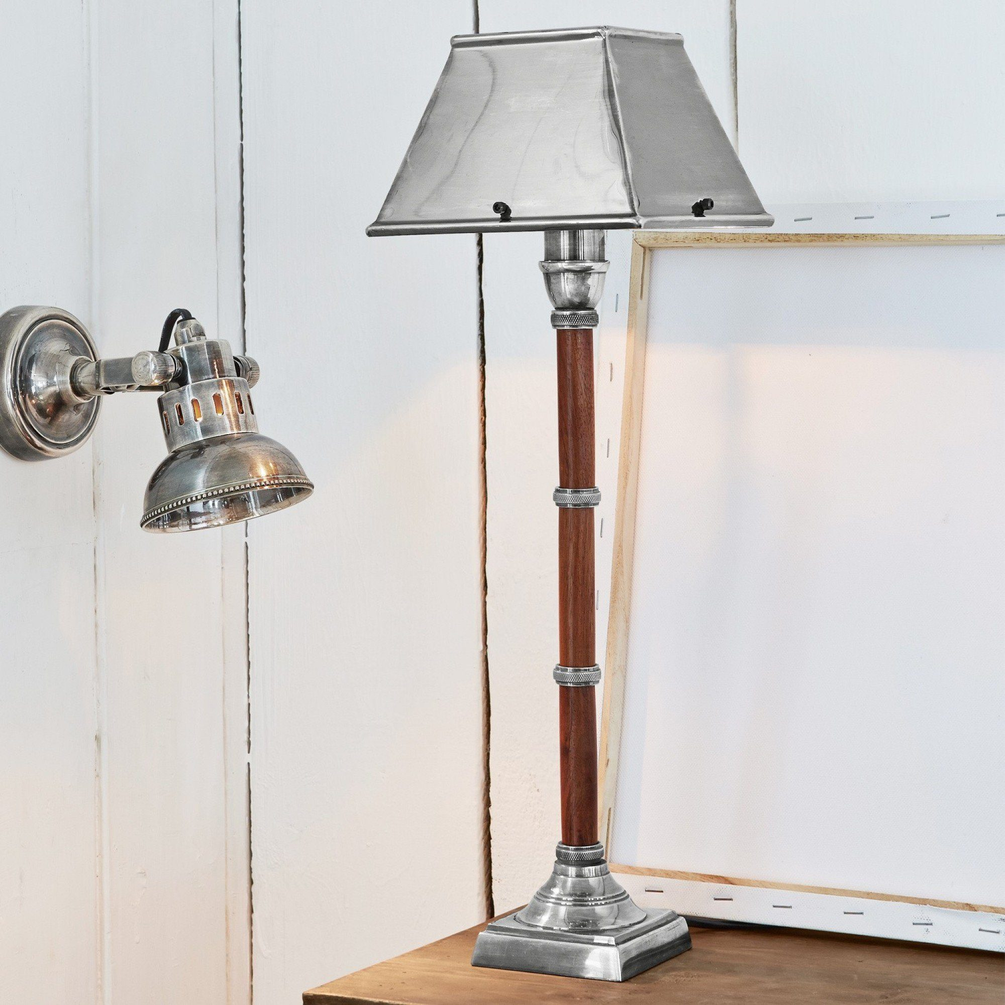 Loberon Tischlampe »Attala«
