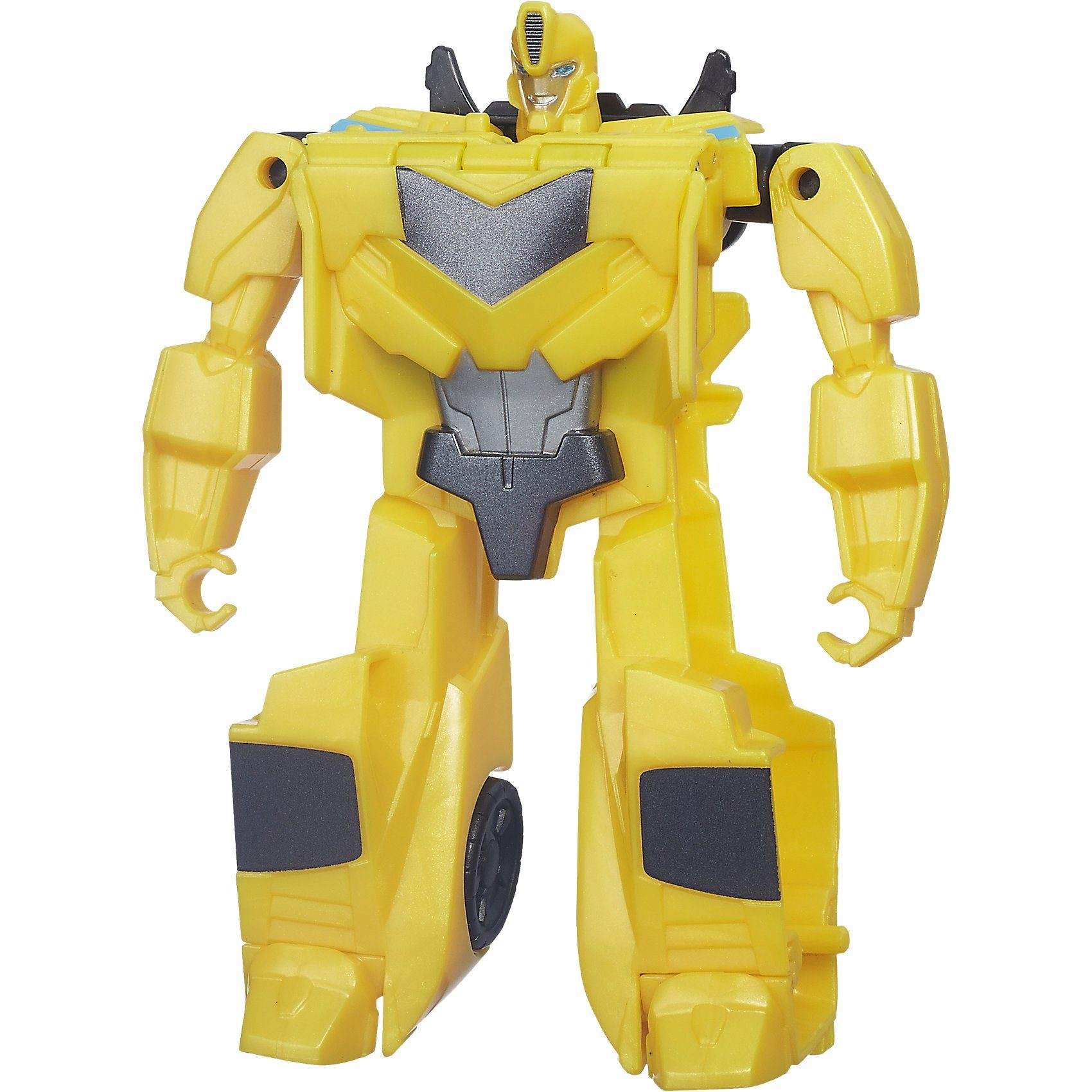 Hasbro Transformers - One-Step Changer Klasse - Bumblebee