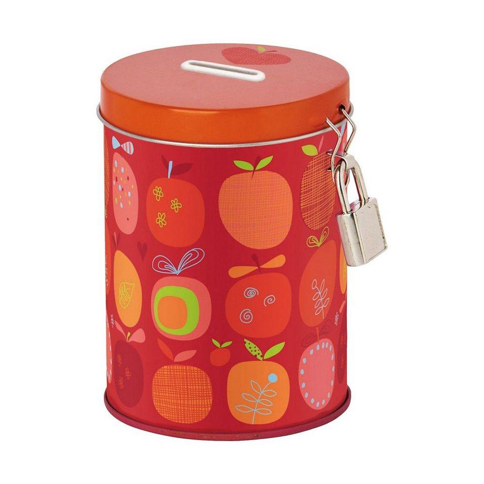 Sigikid Spardose Apfelherz (24737) online kaufen