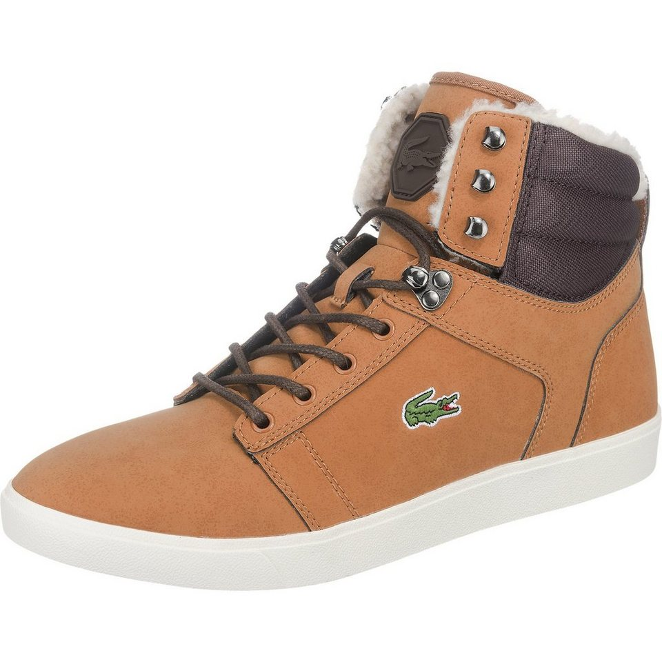 LACOSTE Orelle Put2 Sneakers in braun