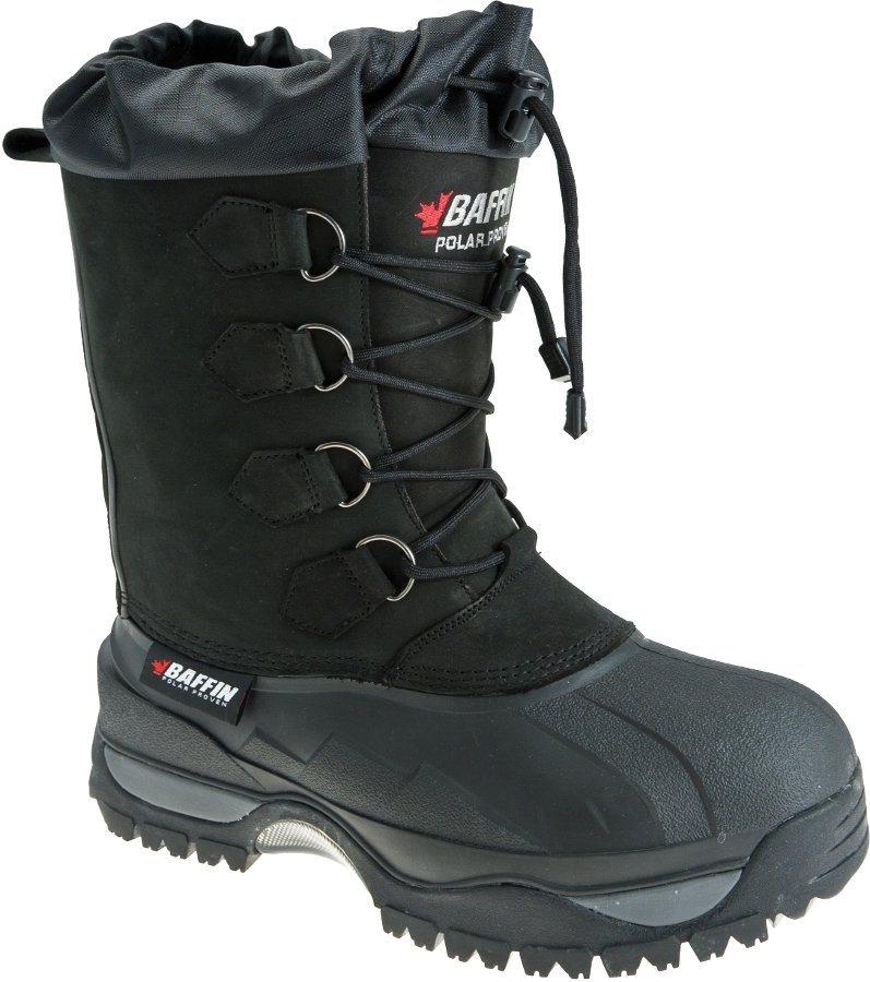Baffin Stiefel »Shackleton Boot Men« in schwarz