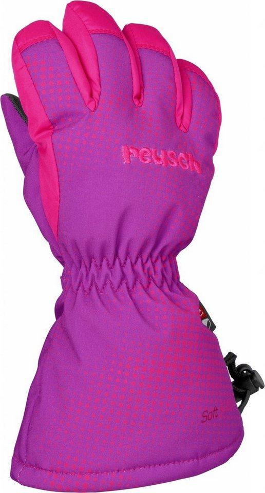 Reusch Handschuh »Maxi R-TEX XT Gloves Babies« in pink