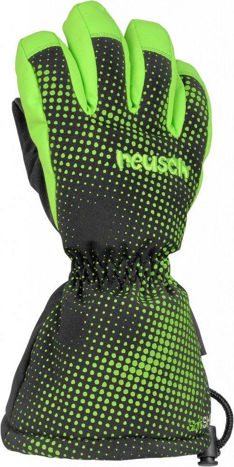 Reusch Handschuh »Maxi R-TEX XT Gloves Babies« in grün
