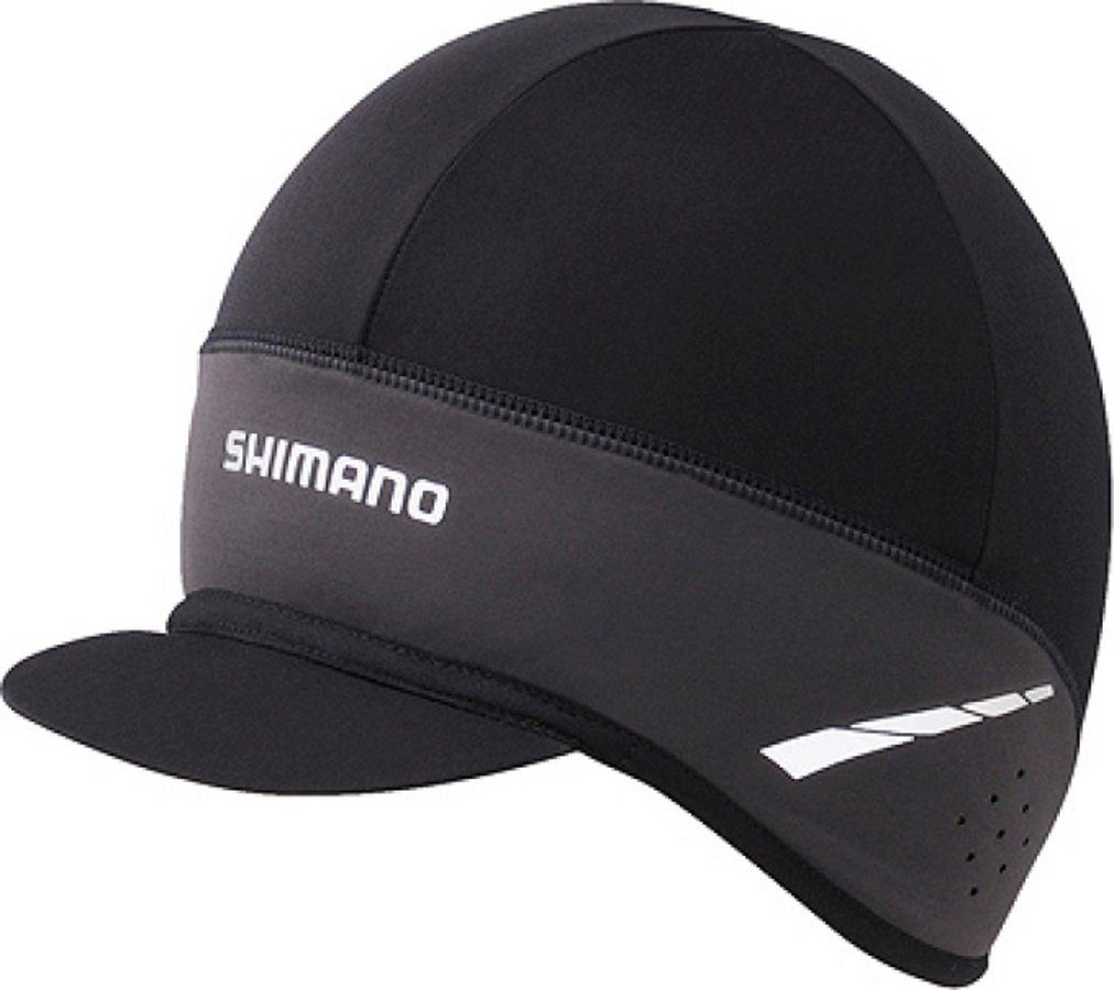 Shimano Hut »Windstopper Race Cap«