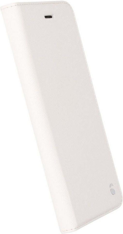 Krusell Handytasche »FolioCase Malmö für Apple iPhone 7 Plus« in Weiß