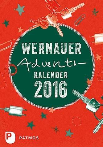 Heft »Wernauer Adventskalender 2016«