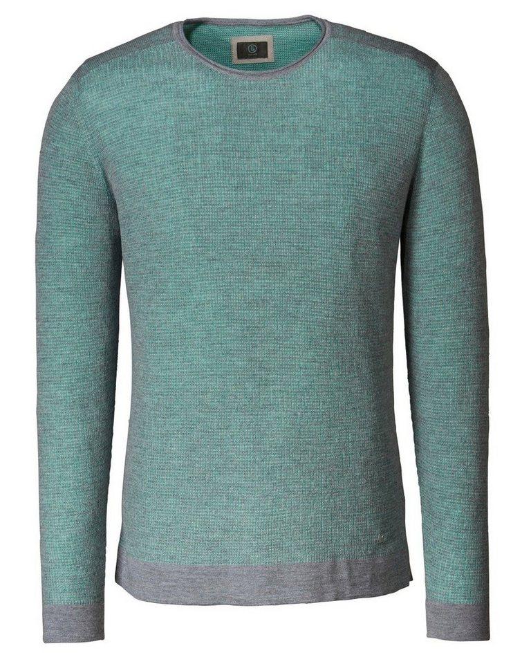 Bogner Rundhals-Pullover Valentin in Mint