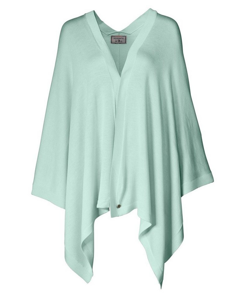 Arqueonautas Cape in Mint