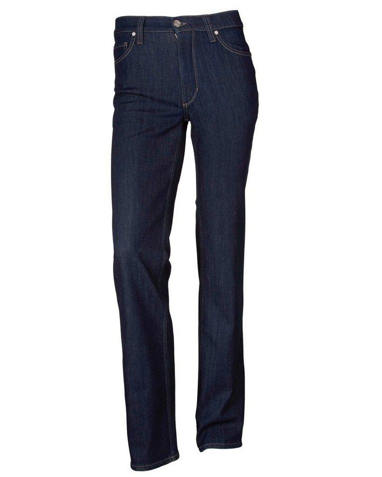 Bogner Jeans 5-Pocket-Jeans Leo in Blue Denim