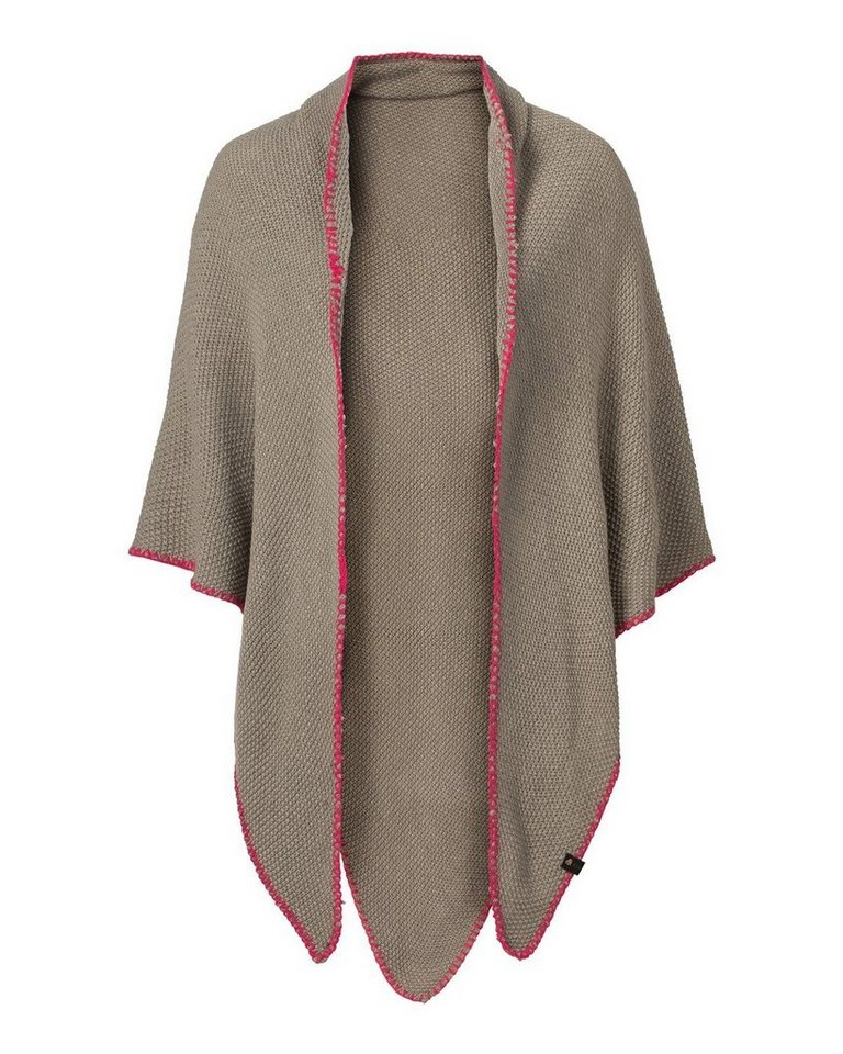 Codello Poncho in Sand