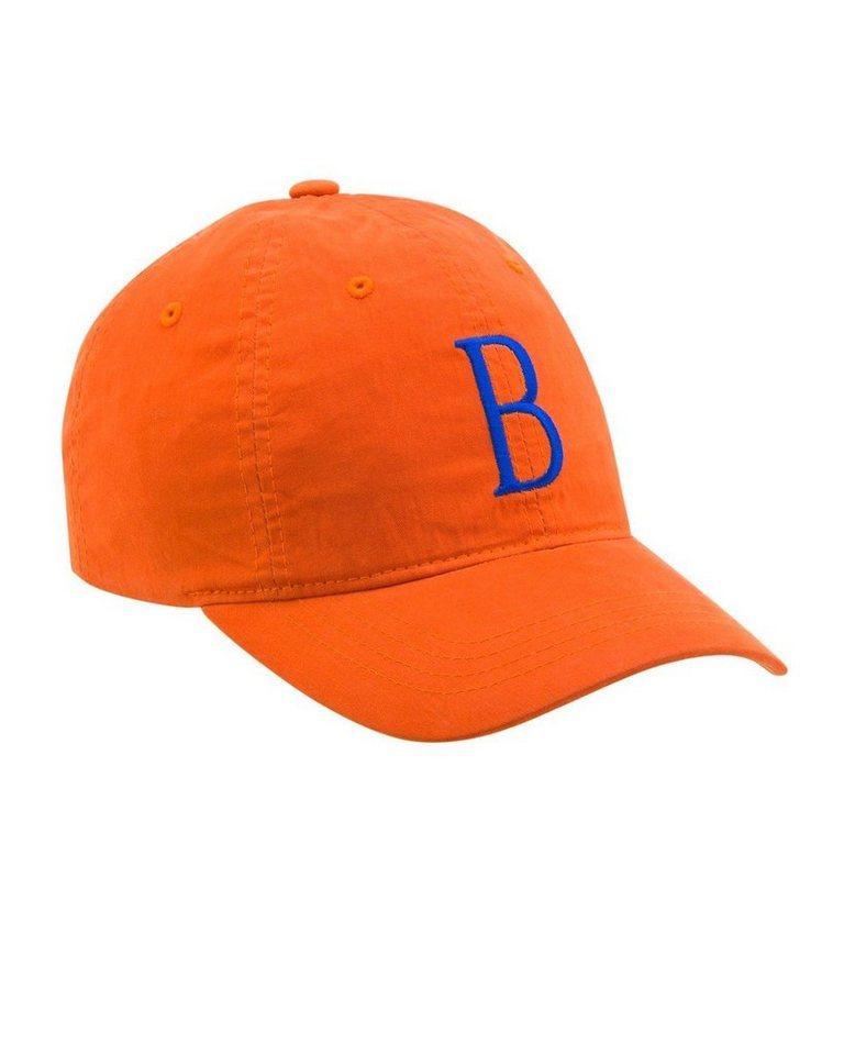 Beretta Cap in orange