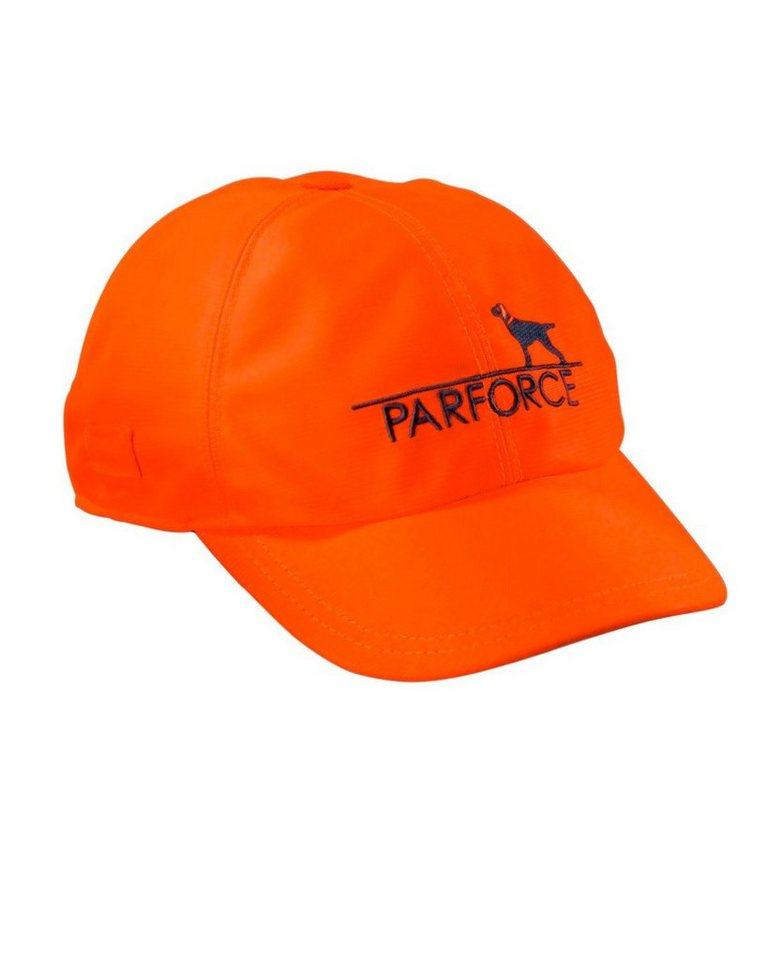 Parforce Nachsuchenmütze in Blaze-Orange