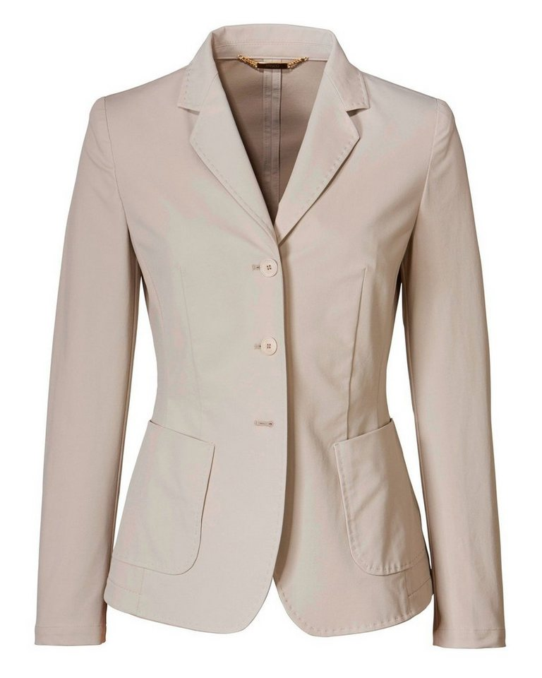 Nvsco Blazer in Beige