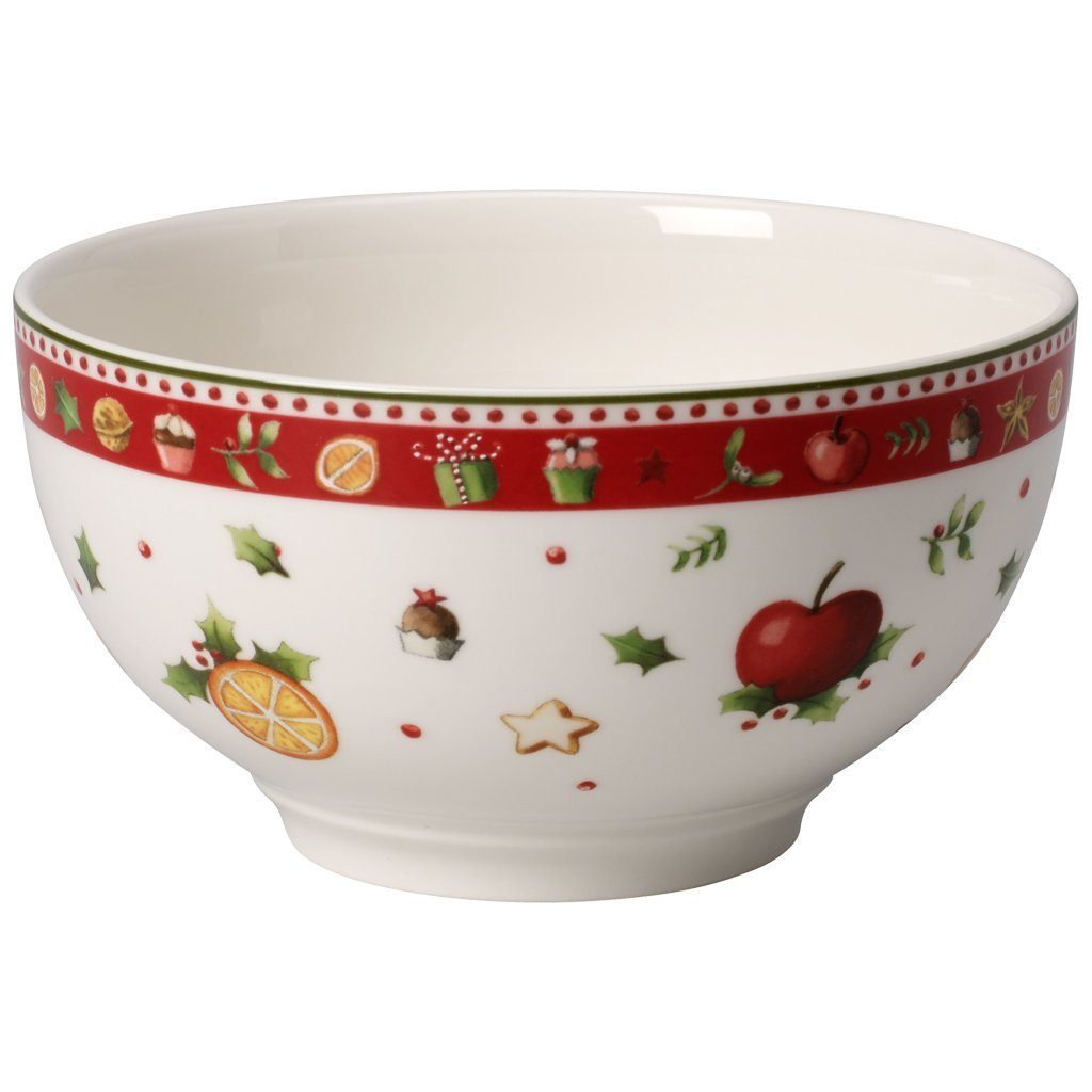 VILLEROY & BOCH Bol - neu »Winter Bakery Delight«