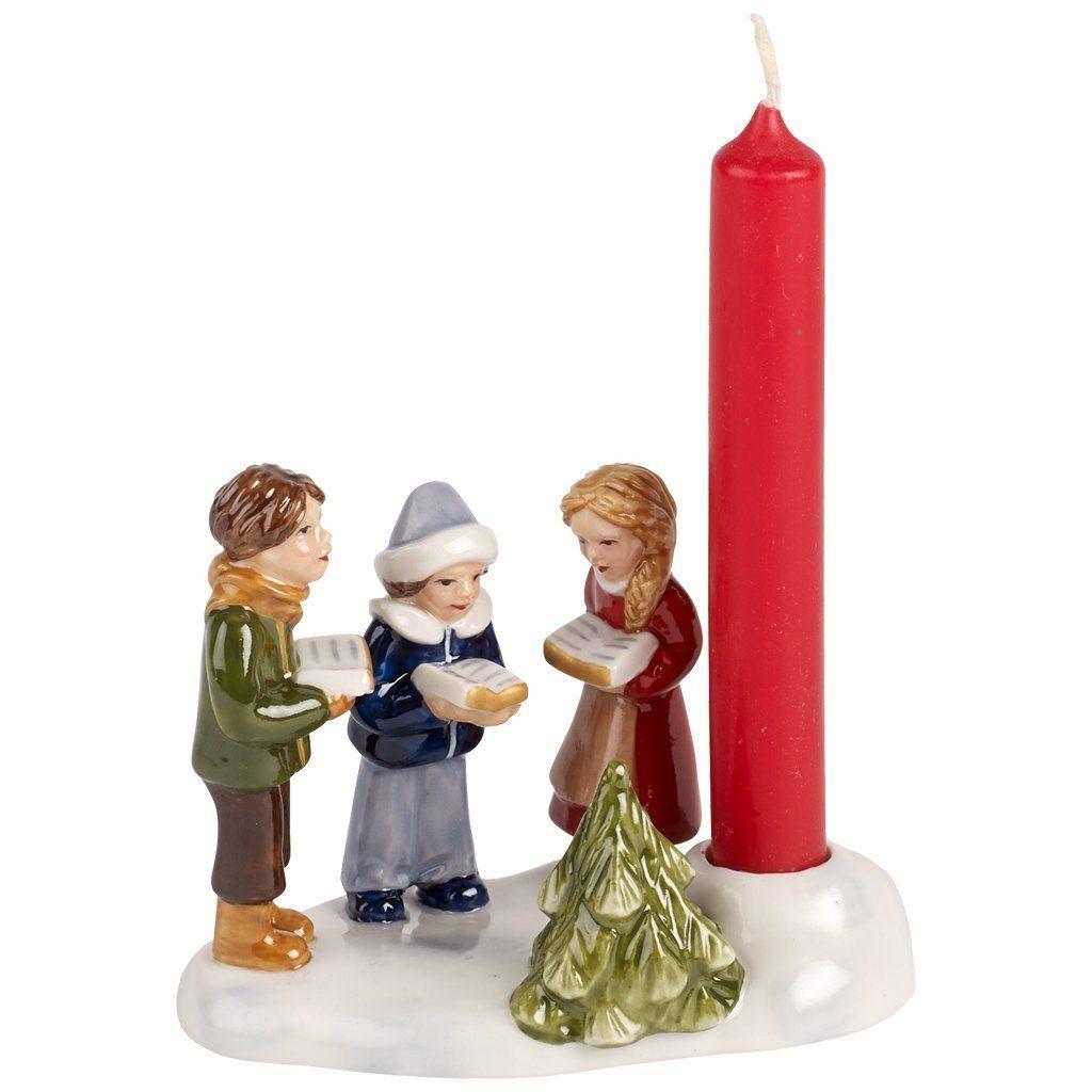 VILLEROY & BOCH Kinderchor 8x5x7cm »Nostalgic Christmas Market«