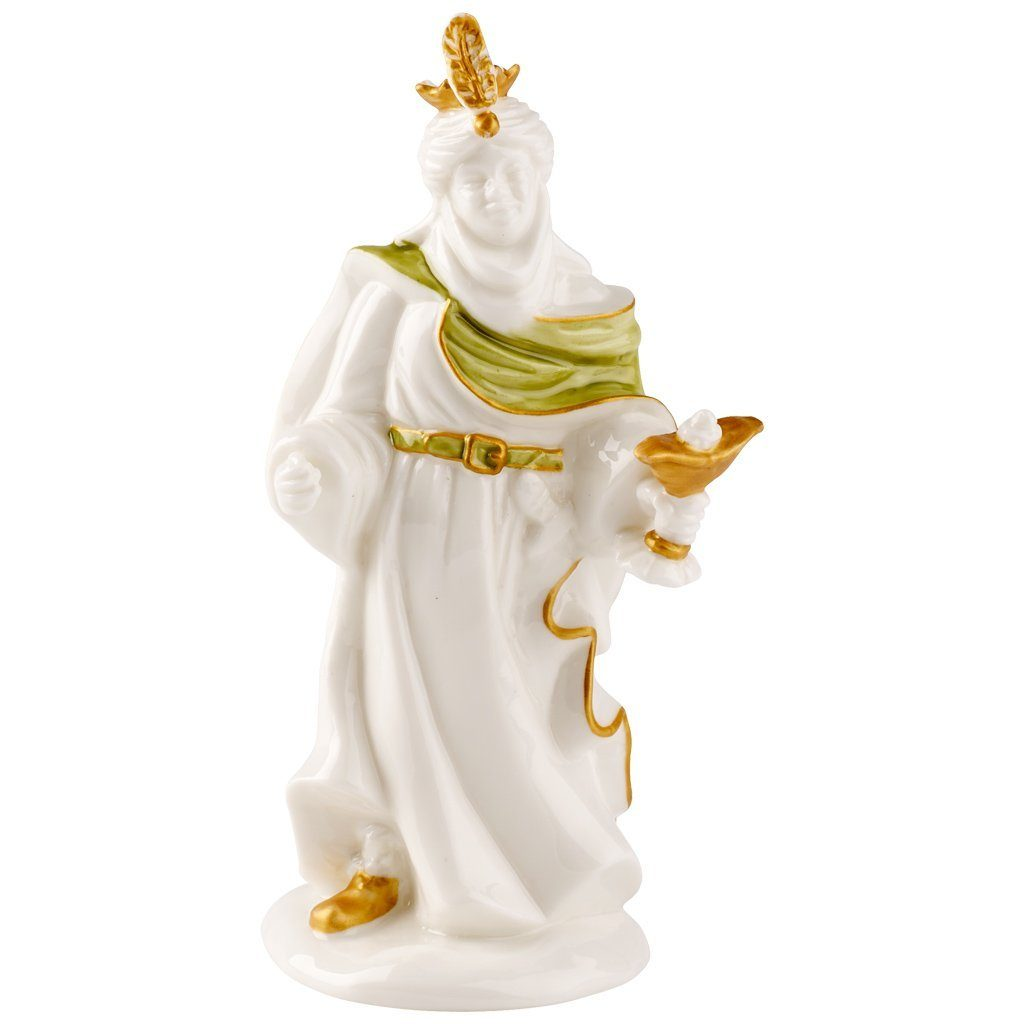 VILLEROY & BOCH König Balthasar 14cm »Nativity Story«