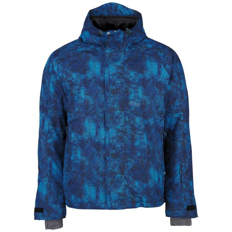 Chiemsee Skijacke »OZZY 2« in dustin blue
