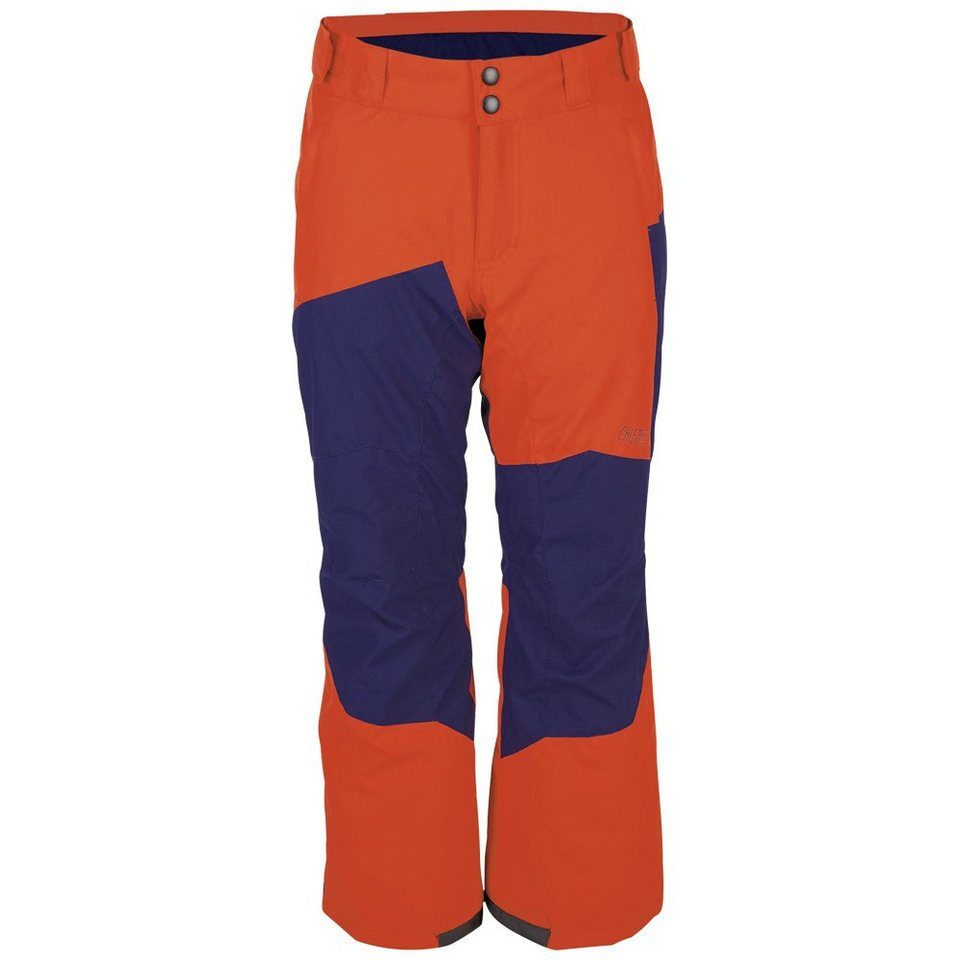 Chiemsee Skihose »OLI 3 JUNIOR« in medieval blue