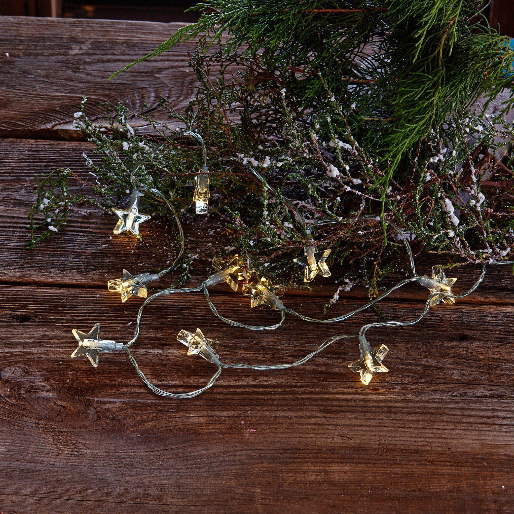 Loberon Lichterkette 2er-Set »Cerys«