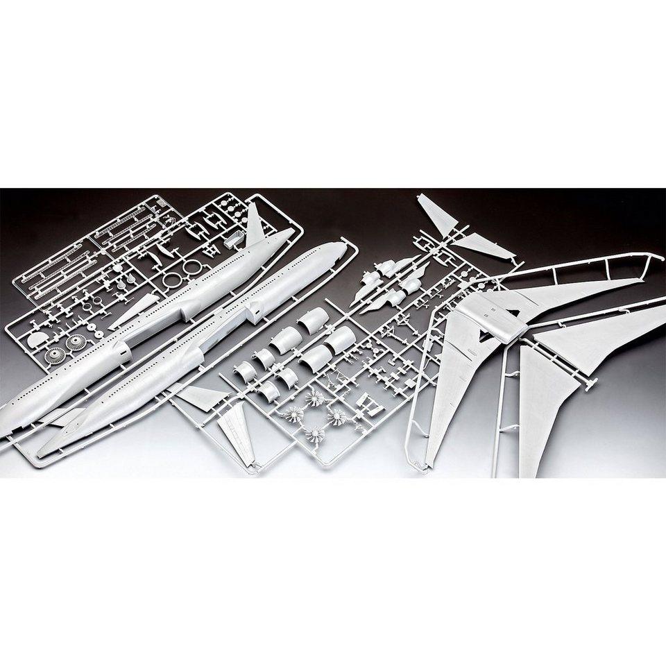 Revell Modelbausatz Boeing 777-300ER