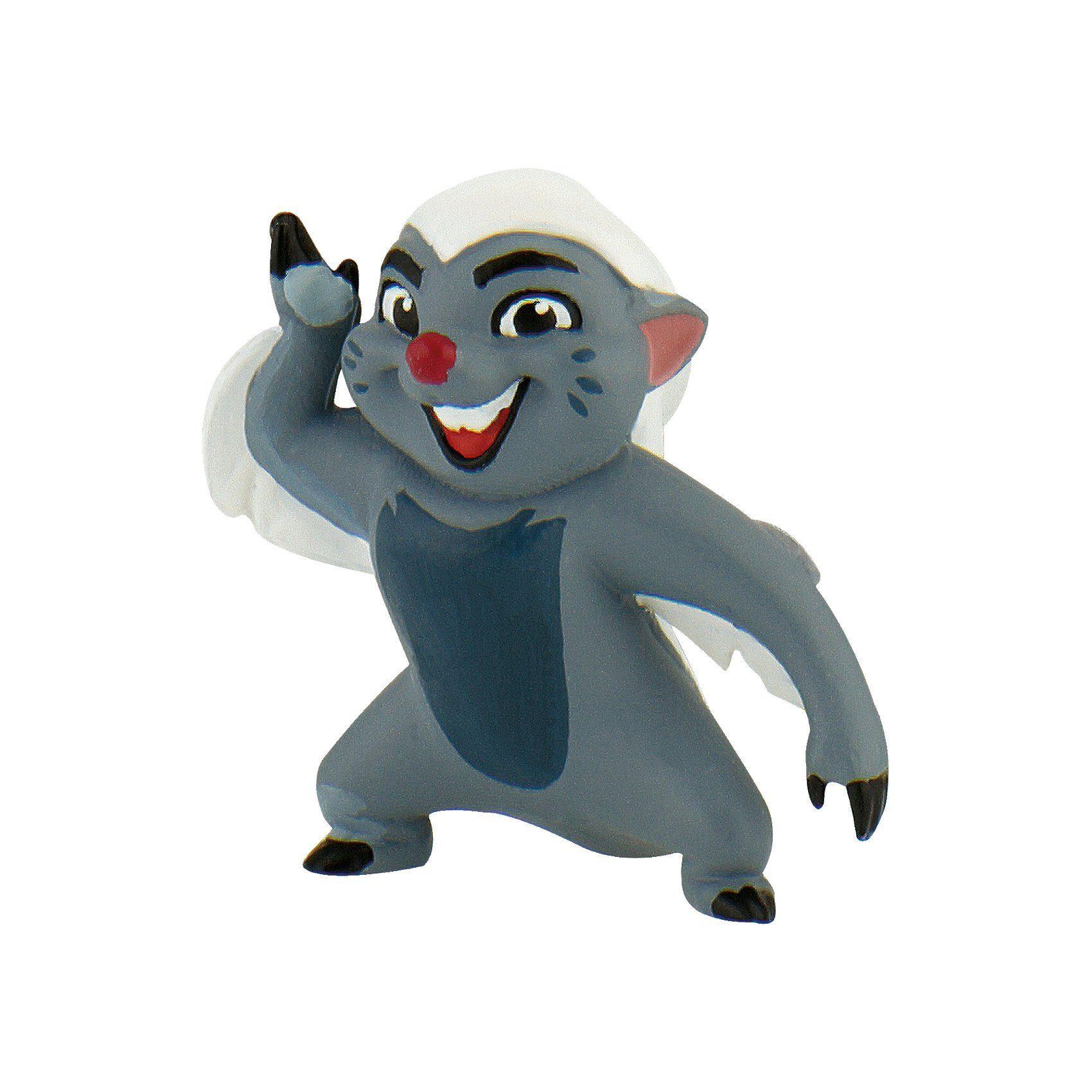 BULLYLAND Comicwelt - Disney Die Garde der Löwen - Bunga