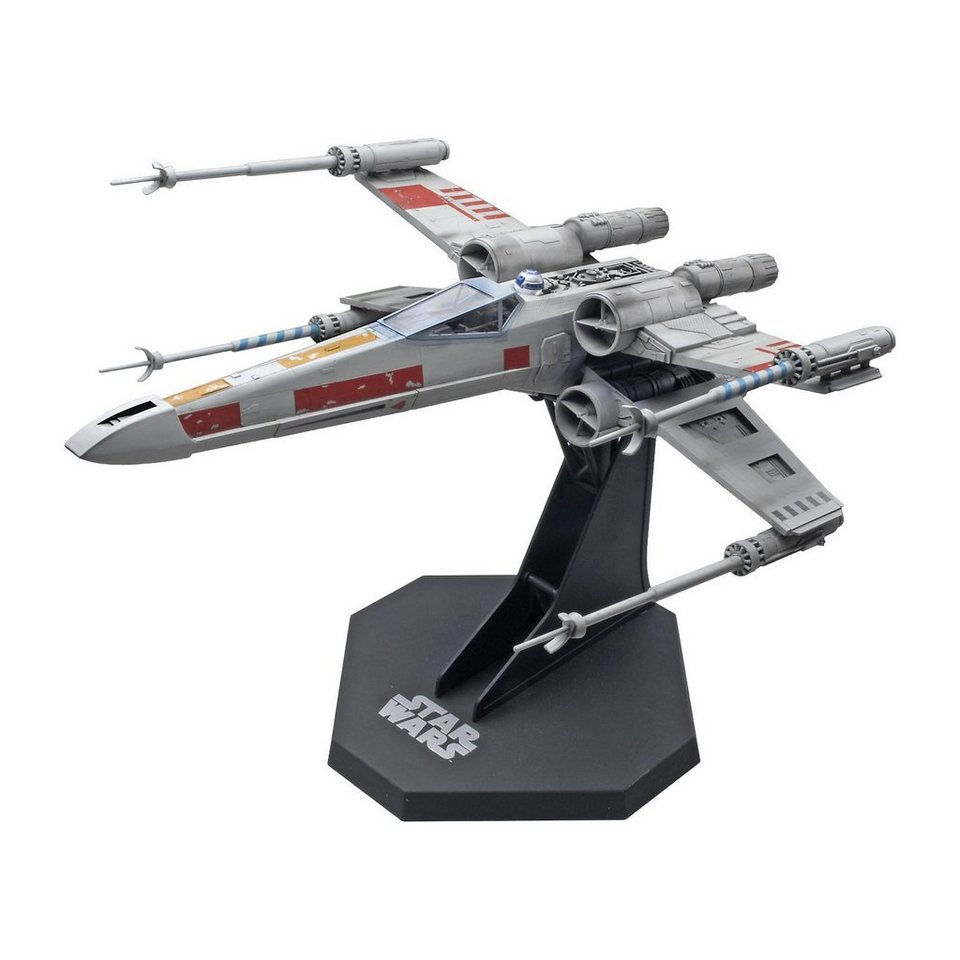 Revell Modellbausatz - Star Wars X-wing Fighter