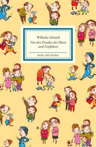 Gebundenes Buch »Von den Freuden der Eltern und Großeltern«