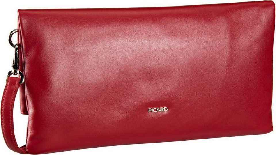 Picard Dine 8470 in Rot