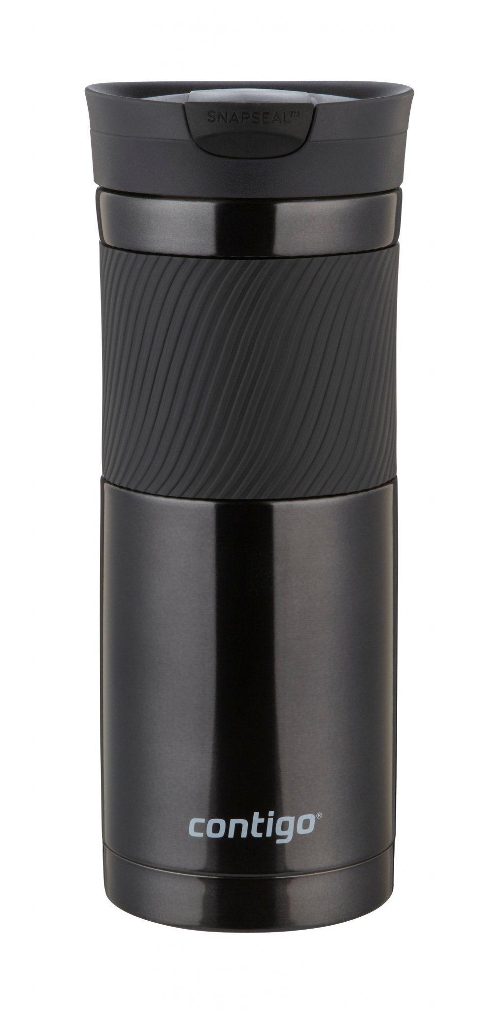 Contigo Trinkflasche »Snapseal Byron 20 Insulated Mug 590ml«