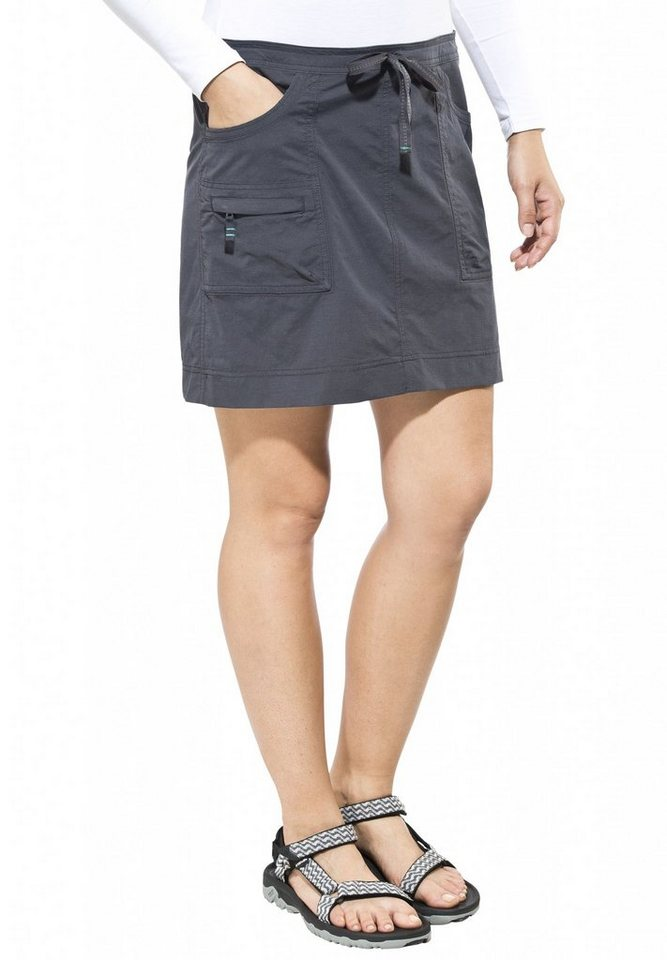 Marmot Rock »Ginny Skirt Women« in grau