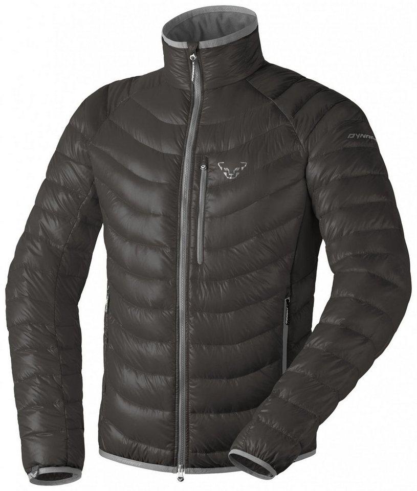 Dynafit Outdoorjacke »Vulcan Down Jacket Men« in schwarz
