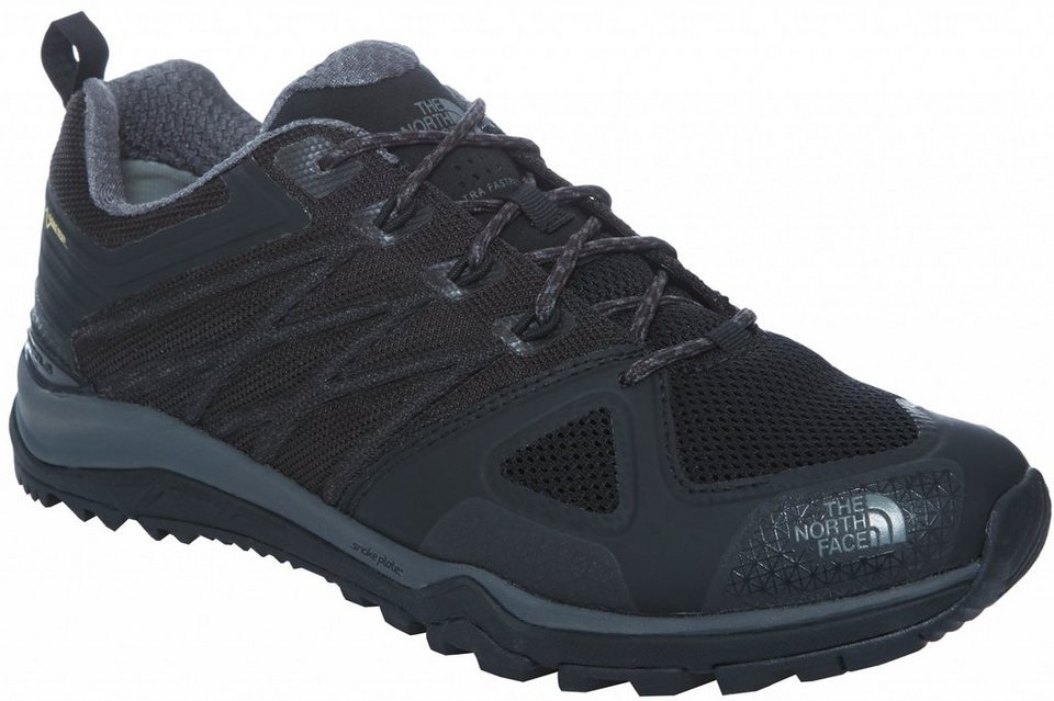 The North Face Kletterschuh »Ultra Fastpack II GTX Shoes Men« in schwarz