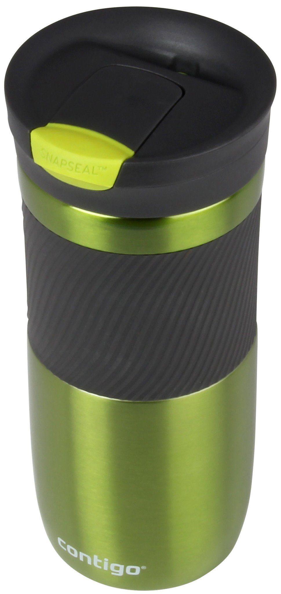 CONTIGO Trinkflasche »Snapseal Byron 16 Insulated Mug 470ml«