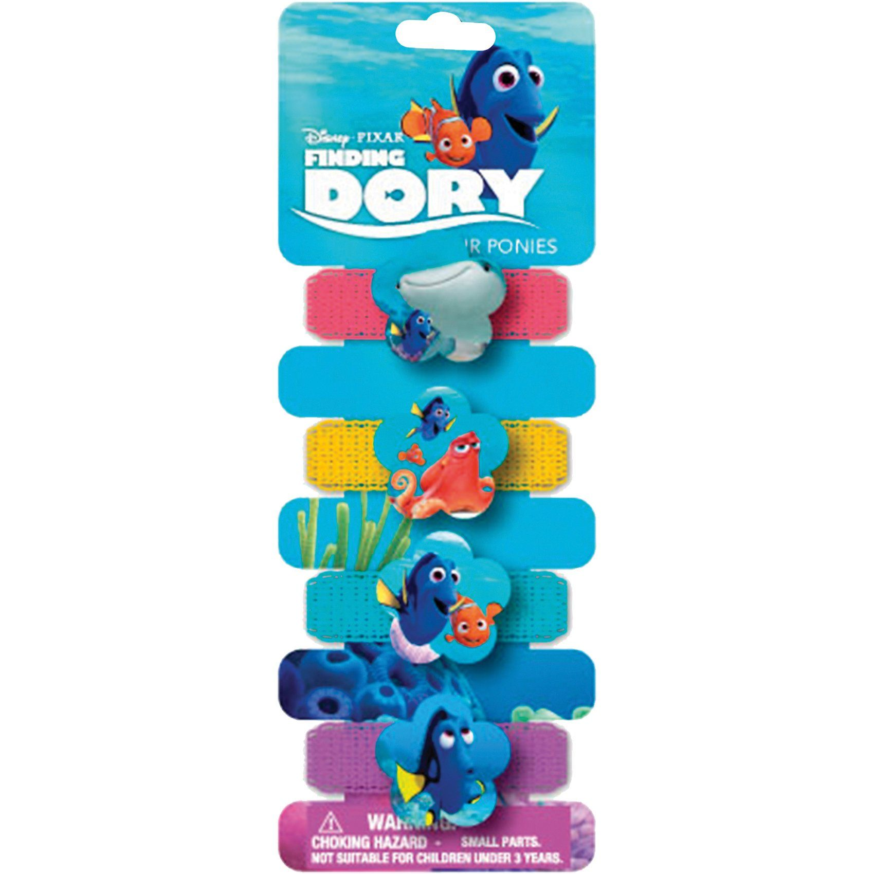 JOY TOY Haargummies Findet Dory