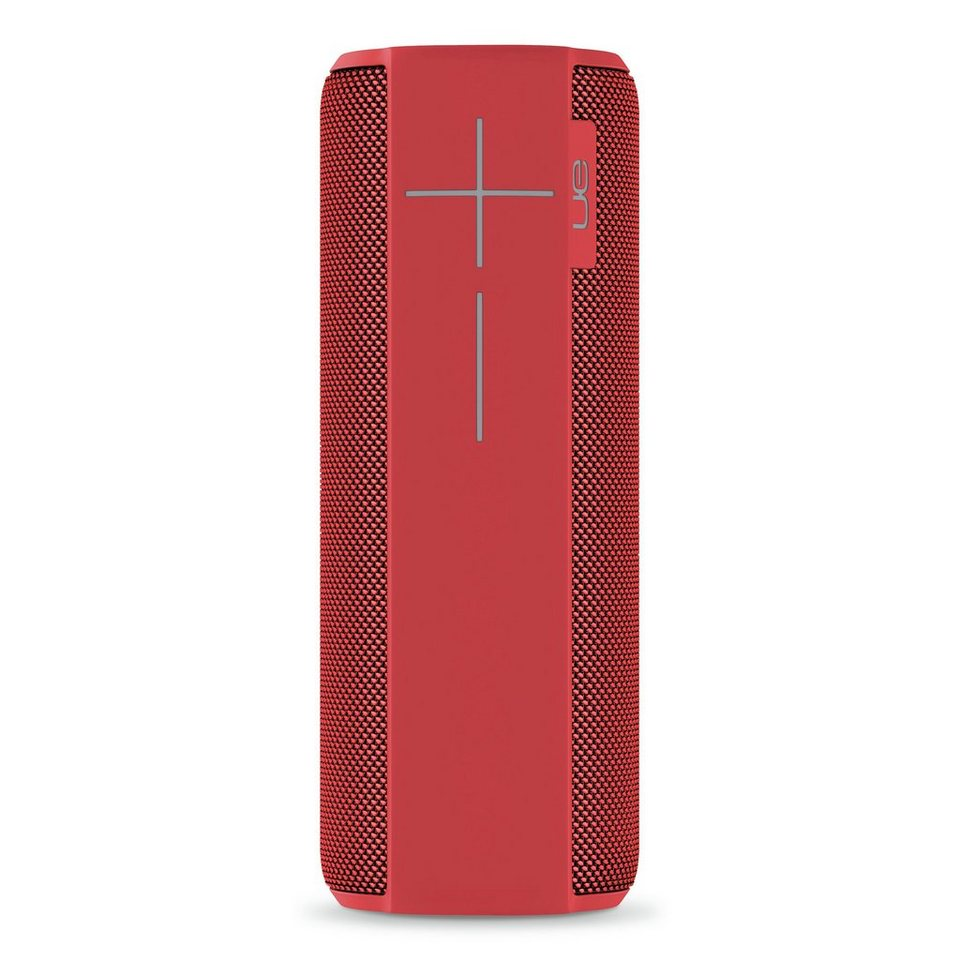 UE Ultimate Ears Lautsprecher »MEGABOOM RED - 984-000485«