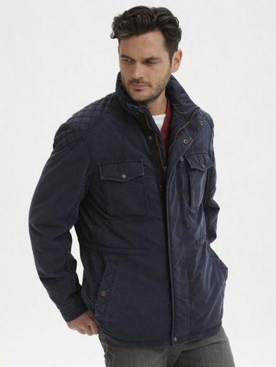 Babista Jacket Washed Quality