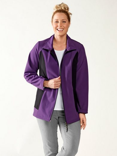 MIAMODA Softshelljacke