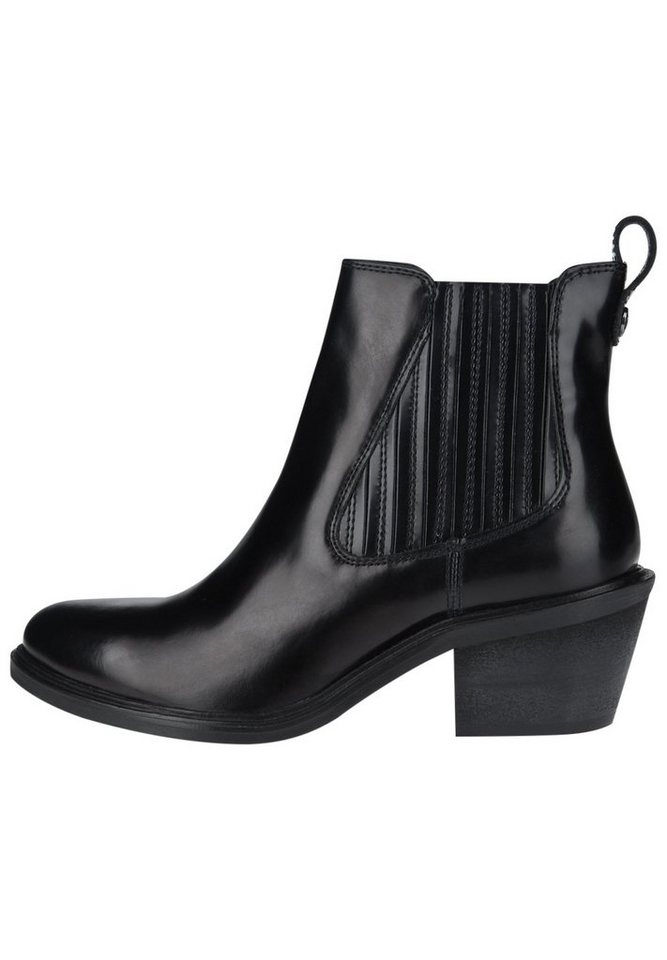 Maruti Schuhe »HALEY BRUSH OFF LEATHER« in black