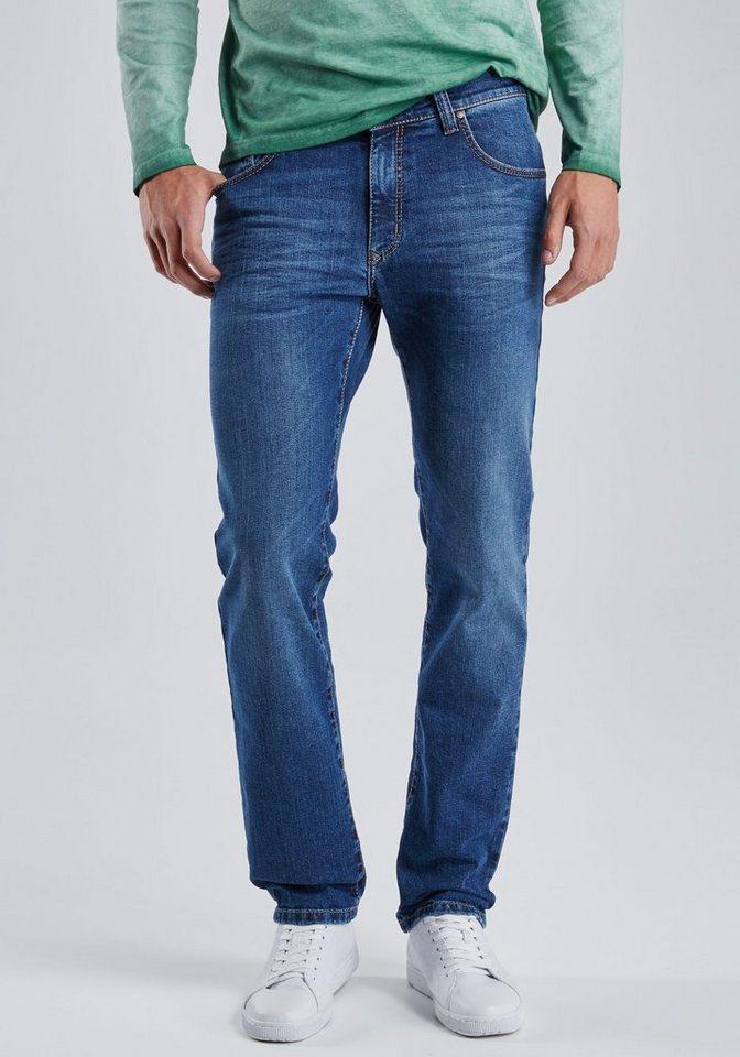 PIONEER Jeans »RANDO« in used denim