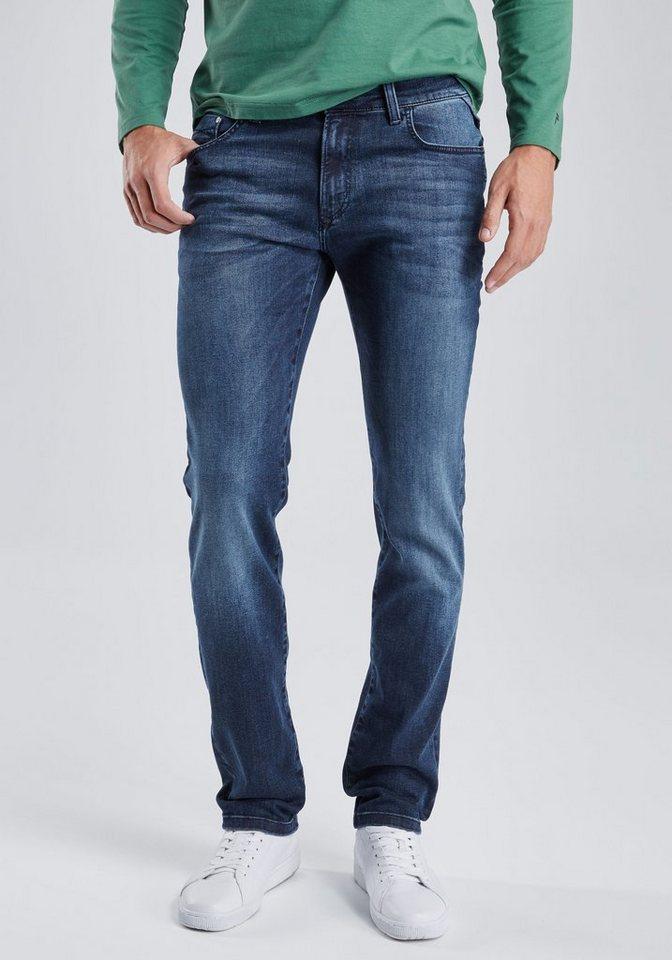 PIONEER Jeans »STORM« in used denim