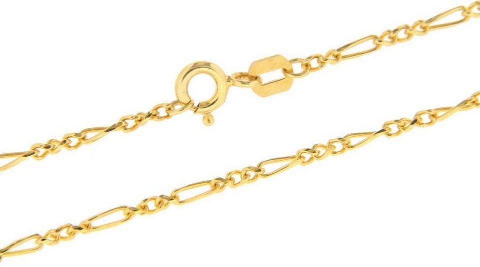 Firetti Armband in Gelbgold 375-goldfarben