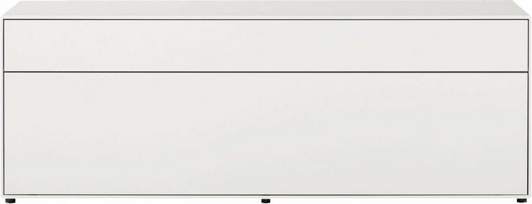 now by h lsta tv lowboard now easy breite 128 cm online kaufen otto. Black Bedroom Furniture Sets. Home Design Ideas