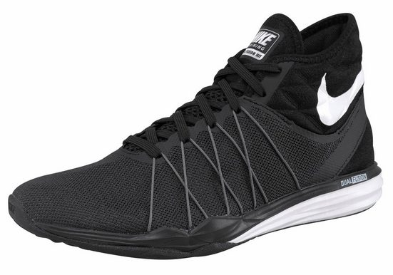 Nike Dual Fusion TR HIT Mid Fitnessschuh