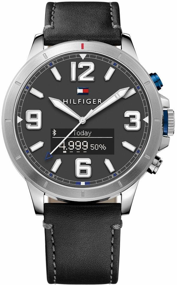 Tommy Hilfiger Casual Sport 1791298 Smartwatch