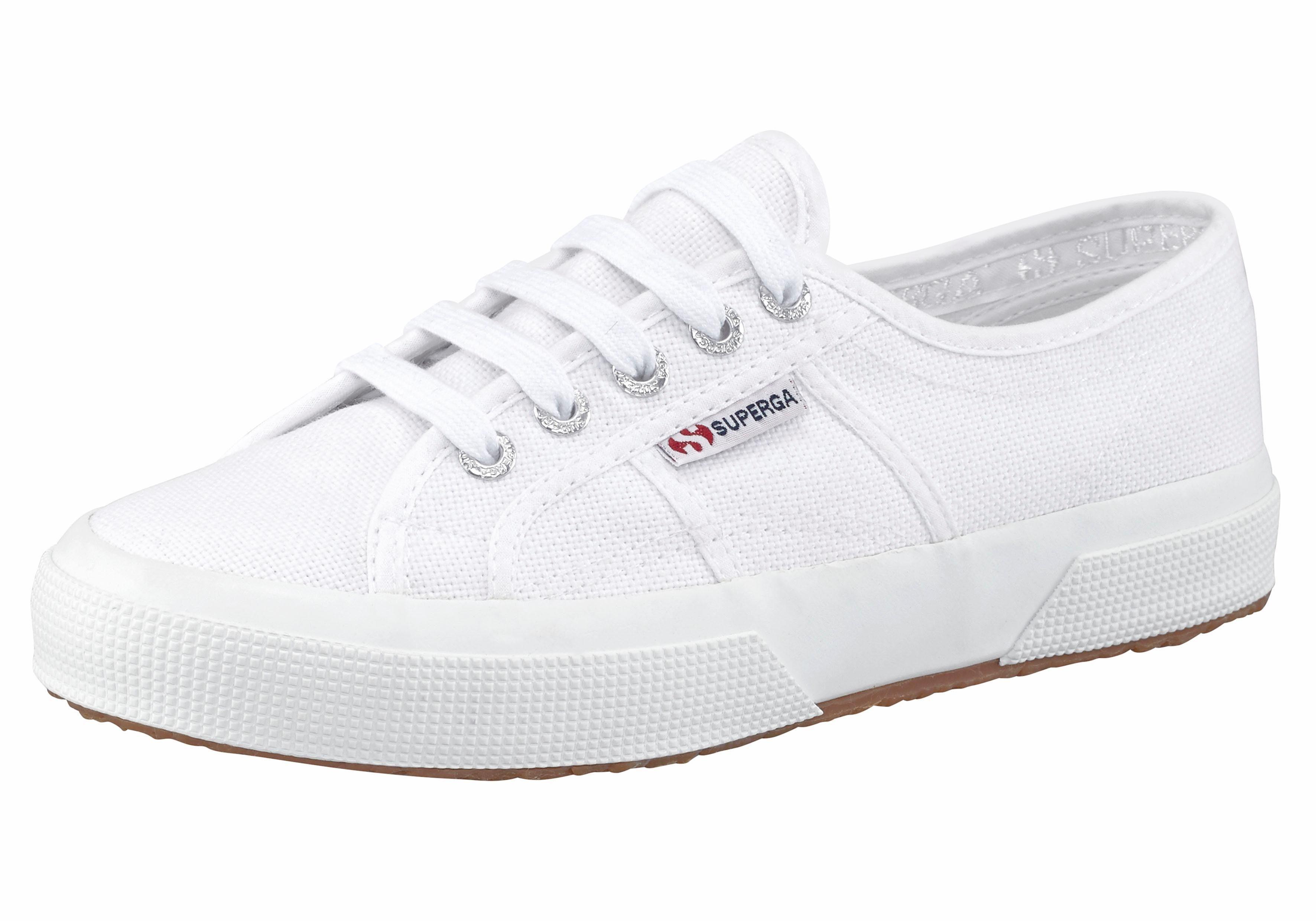Superga Cotu Classic Sneaker online kaufen  weiß