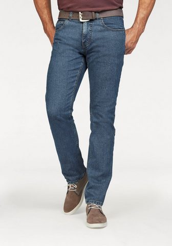 PIONEER AUTHENTIC JEANS Pioneer Authentic джинсы узкие джинсы ...