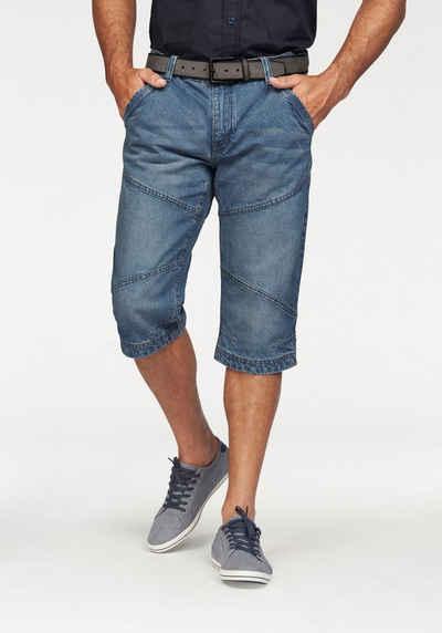 Herren Jeans Kurz Hellblau, Kurze Jeans Hose Männer Kaufen