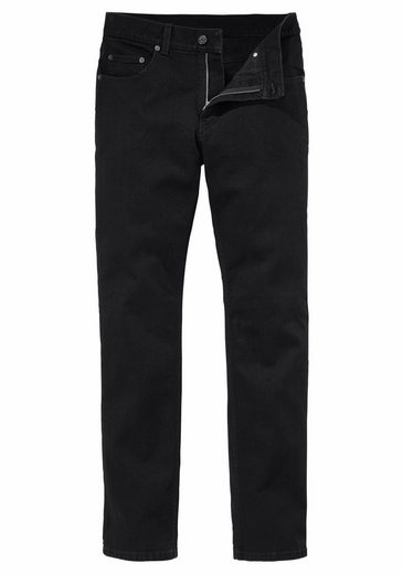 Pioneer Authentic Jeans Stretch-Jeans Ron, Straight Fit